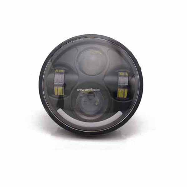 Jeep Wrangler headlights HD5040