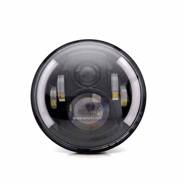 Jeep Wrangler headlights HD0860T