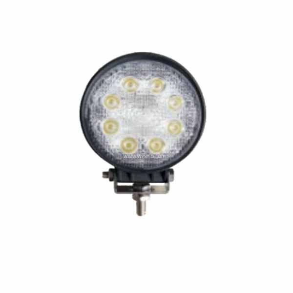 LED Round Work Lights MZ-R24